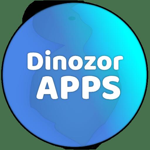 DinozorApps Logo